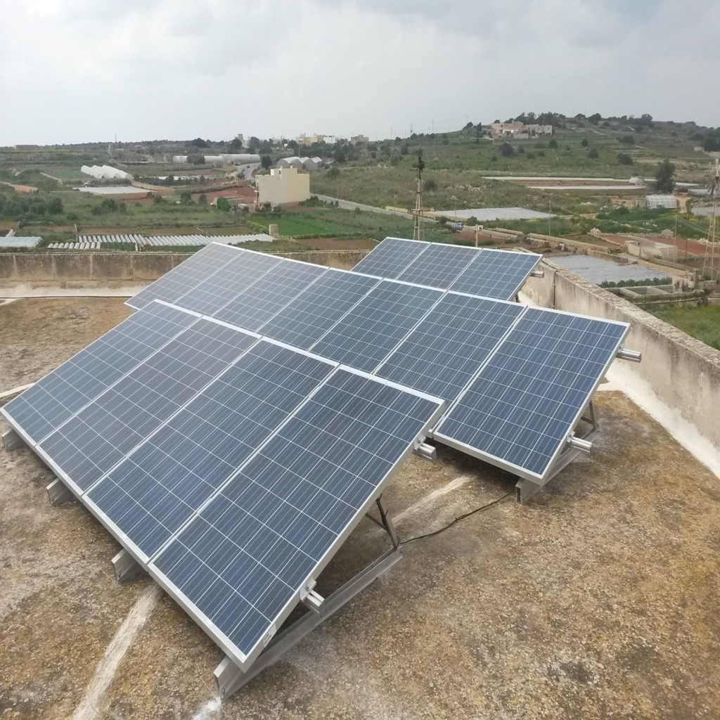 malta renewable energy