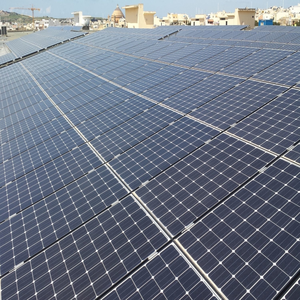 Pv Panel Installations Renergy Limited
