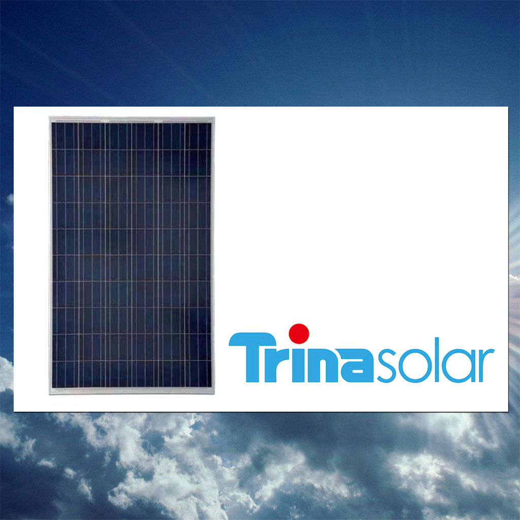Trina Solar Renergy Limited