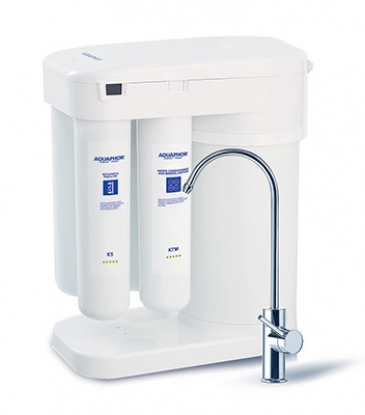 Reverse Osmosis Purifiers