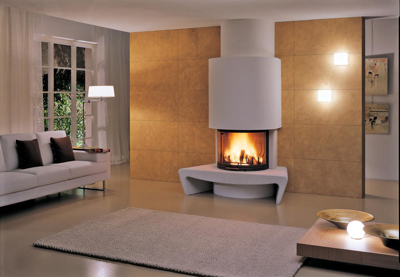 Fireplaces In Malta