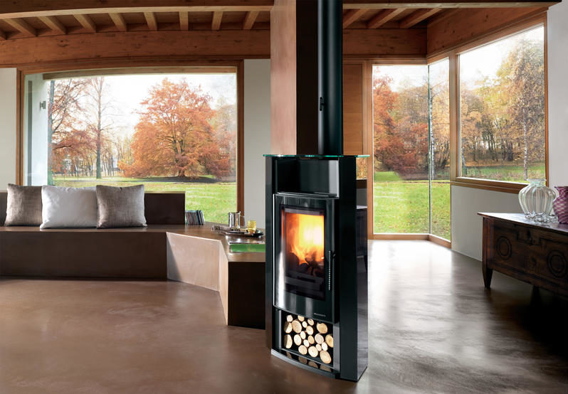 Fireplaces Renergy Limited