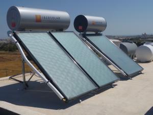solar water heating malta