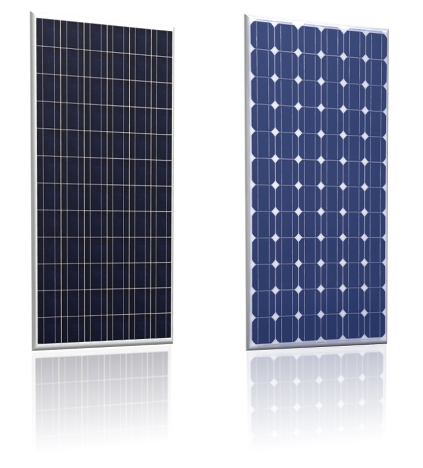 solar PV-modules Malta