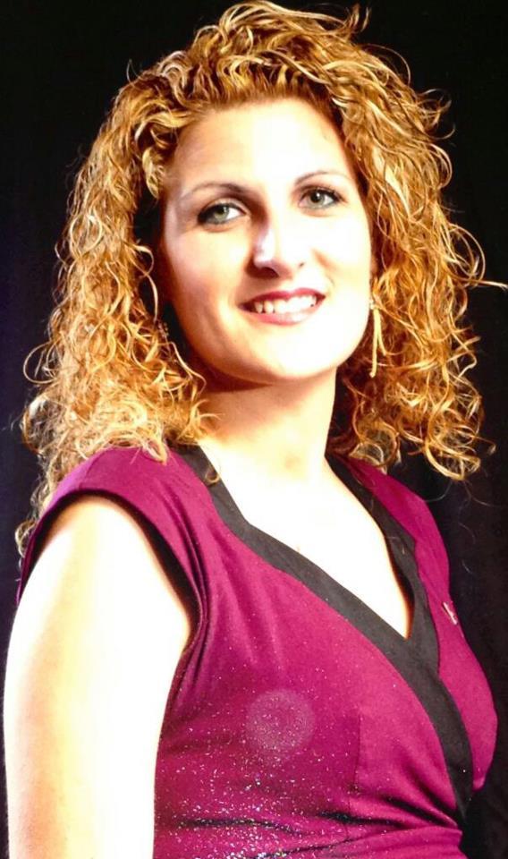 Sabrina Abdilla